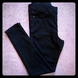 Old Navy-Rockstar jeans-mid rise - 8 standard